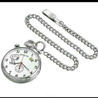 スヌーピー 懐中時計