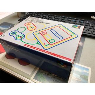 スーパーファミコン(スーパーファミコン)の◆[送料込み]ニンテンドークラシックミニ スーパーファミコン(家庭用ゲーム本体)
