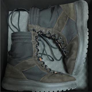 アディダス(adidas)のyeezy season3 ミリタリーブーツ(ブーツ)