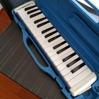 鍵盤ハーモニカ(ハーモニカ/ブルースハープ)