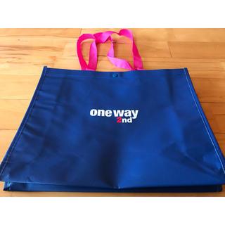 ワンウェイ(one*way)のone way トートバッグ(トートバッグ)