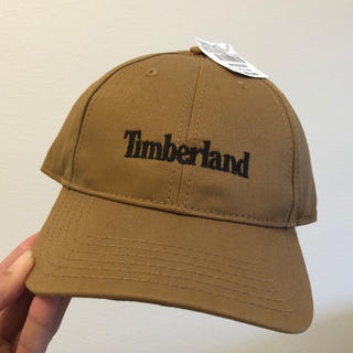 ティンバーランド(Timberland)のSnap back cap(キャップ)