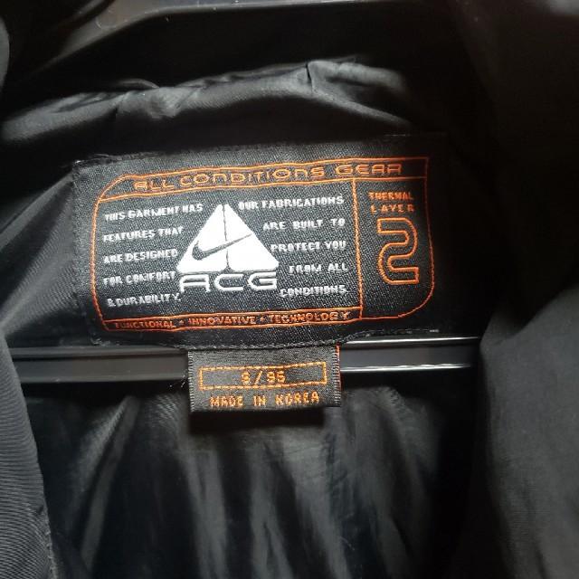 NIKE(ナイキ)の★NIKE  ダウンベスト★今だけセール メンズのジャケット/アウター(ダウンベスト)の商品写真