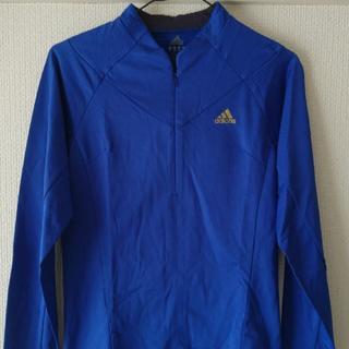 アディダス(adidas)のadidas スポーツウェア(Tシャツ(長袖/七分))