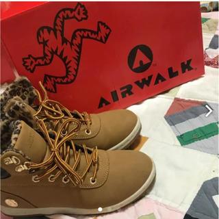 Airwalk ブーツ
