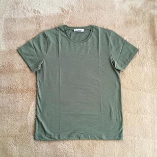 ジルサンダー(Jil Sander)のジルサンダー Tシャツ(シャツ)