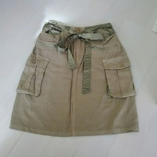 サブロク(SABUROKU)の未使用  サブロク  スカート  (ひざ丈スカート)