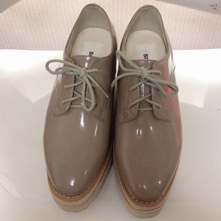 スナイデル(snidel)の専用 SNIDEL オックスフォードシューズ(ローファー/革靴)