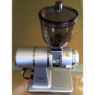 カリタ(KALITA) ナイスカットミル  KH-100  完動美品(電動式コーヒーミル)