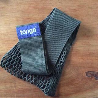 トンガ(tonga)のTongaスリング Lサイズ(スリング)