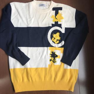 アイスバーグ(ICEBERG)のメンズセーター(ニット/セーター)