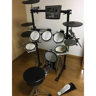 Roland 電子ドラム TD-8(電子ドラム)