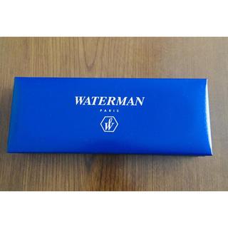 ウォーターマン(Waterman)のWATERMAN(ウォーターマン) 空箱(その他)