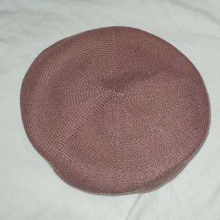 ケービーエフ(KBF)のGIRBLISH  ガーブリッシュ ベレー(ハンチング/ベレー帽)