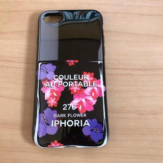 アイフォリア(IPHORIA)のIPHORIA iPhoneケース(スマホケース)
