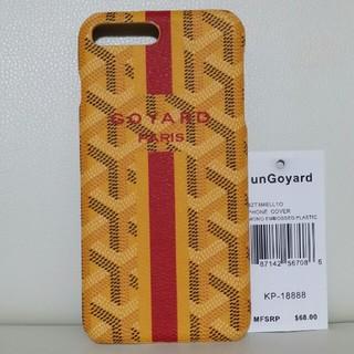 unGOYARD iphone7plus携帯ケース