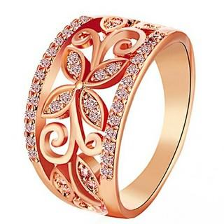 ⭐⭐即日発送⭐⭐ 編みデザイン 指輪 大人気デザインに リング ❤(リング(指輪))