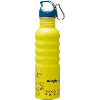 ピーナッツ(PEANUTS)のトレッキング ステンレスボトル 750ml スヌーピー(水筒)