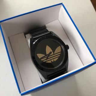 アディダス(adidas)のあーず様専用です(腕時計)