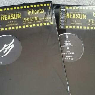 """ディージェイホンダ(dj honda)のdj honda """"EVERLASTING"""" vinyl 12inch(ヒップホップ/ラップ)"""