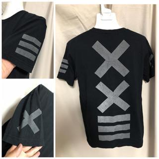 セ・バントゥア(XXlll)のXXⅢ C'est Vingt-Trois セバントゥア Tシャツ L ブラック(Tシャツ/カットソー(半袖/袖なし))