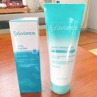 エクスビアンス(Exuviance)のエクスビアンス 化粧水、クレンジングセット(化粧水 / ローション)