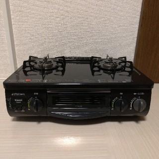 リンナイ(Rinnai)のRinnai ガスコンロ(調理機器)