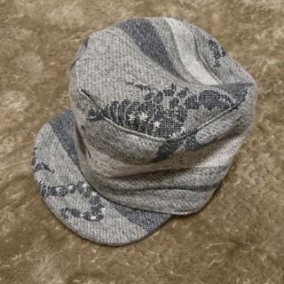 アーモンド(ALMOND)のALMOND 帽子(その他)
