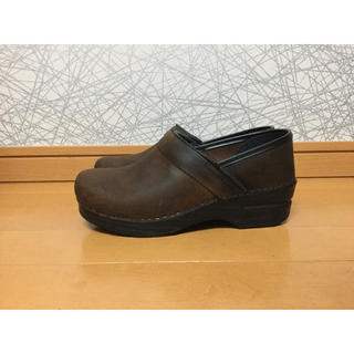ダンスコ(dansko)のダンスコ プロフェッショナル(ローファー/革靴)