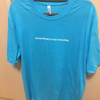 アップル(Apple)の非売品 Apple Tシャツ XL(Tシャツ/カットソー(半袖/袖なし))