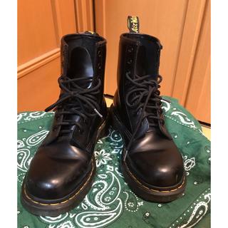 ドクターマーチン(Dr.Martens)のDr.Martens 8ホールブーツ 1460 UK5(ローファー/革靴)