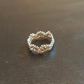 カオル(KAORU)のアトリエカオル kaoru ピンキーリング(リング(指輪))