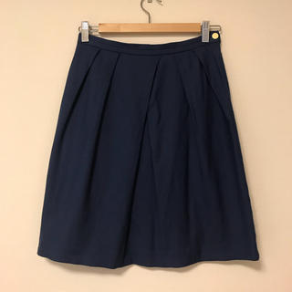 シェトワ(Chez toi)のシェトワ  ひざ上スカート(ひざ丈スカート)