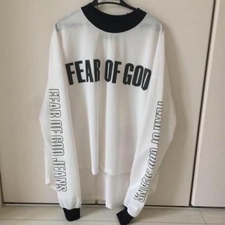 フィアオブゴッド(FEAR OF GOD)のフィアオブゴッド ロンT(Tシャツ/カットソー(七分/長袖))