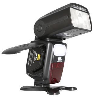 ニコン(Nikon)のニコン専用 PIX-X900N バッテリー 2個付き(ストロボ/照明)