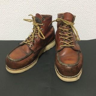 レッドウィング(REDWING)のRED WING レッドウィング ブーツ(ブーツ)