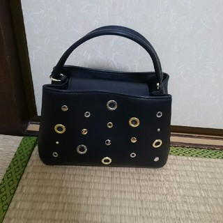 ジーユー(GU)のキャバクラ 鞄(ハンドバッグ)