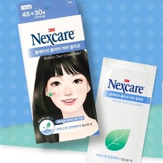 ミシャ(MISSHA)のNexcare アクネパッチ 《1箱新品》韓国 にきび(その他)
