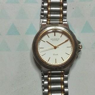 グランドール(GRANDEUR)のGRANDEUR maximac腕時計/レディース(腕時計)