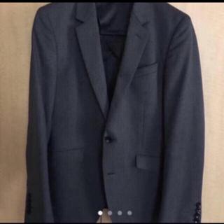 セレクト(SELECT)のスーツセレクト グレー スーツ A4 (セットアップ)