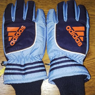 アディダス(adidas)のアディダス 手袋  11.12歳用(手袋)