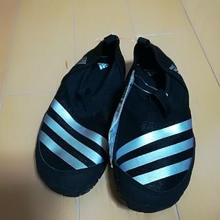 アディダス(adidas)のadidas アクアシューズ キッズ 20.0  新品(アウトドアシューズ)