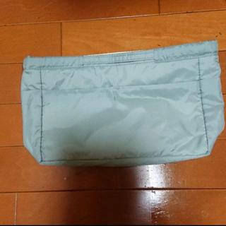 ムジルシリョウヒン(MUJI (無印良品))のバッグインバッグ無印(トートバッグ)