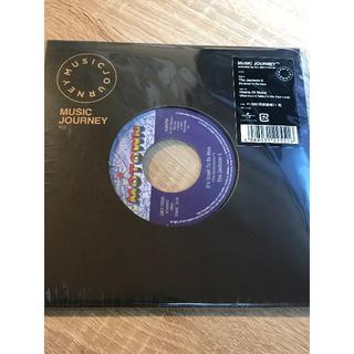 【新品】世界初!The Jackson5 (7インチレコード)(R&B/ソウル)