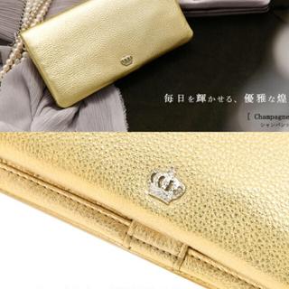ハマノヒカクコウゲイ(濱野皮革工芸)のm1220様専用 濱野谷 スマホが入る長財布(財布)