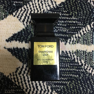 トムフォード(TOM FORD)のTOM FORD シャンハイリリー 50ml(香水(女性用))