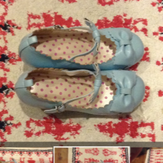 年末年始セール ロリータ 厚底靴 リボンシューズ (靴/ブーツ)