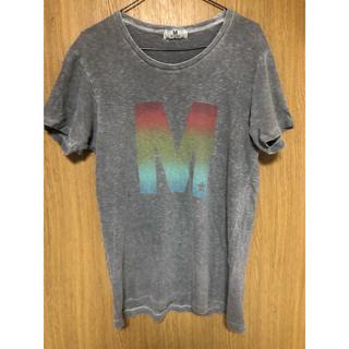 エム(M)のエム Tシャツ M(Tシャツ/カットソー(半袖/袖なし))