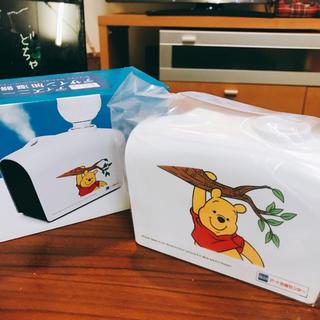 ディズニー(Disney)の【新品】ディズニーコンパクト加湿器(加湿器/除湿機)