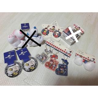 ユニバーサルスタジオジャパン(USJ)のUSJ♥️スヌーピー まとめ売り 新品未使用(キャラクターグッズ)